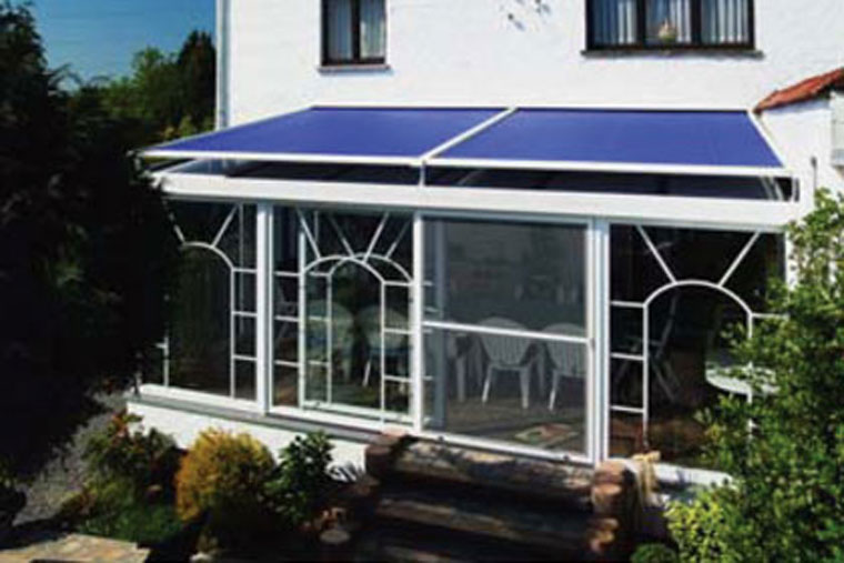 Residential Awning | Awesome Awnings | Raleigh NC and ...